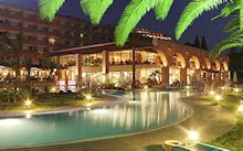 Foto Hotel Oceanis in Ixia (Trianda) ( Rhodos)